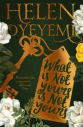 What Is Not Yours Is Not Yours - Helen Oyeyemi (ISBN: 9781447299394)