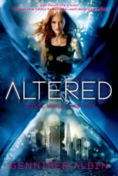 Altered (ISBN: 9781250050731)