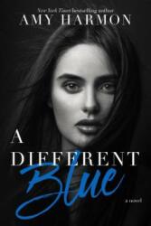 Different Blue (ISBN: 9781633920965)