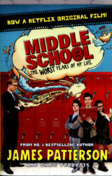 Middle School: The Worst Years of My Life (ISBN: 9781784757649)