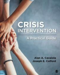 Crisis Intervention - Alan A Cavaiola (ISBN: 9781506322384)