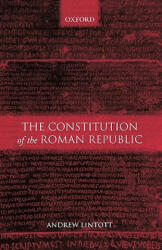 Constitution of the Roman Republic - Andrew Lintott (2003)
