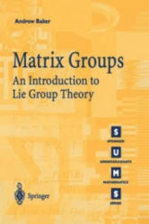 Matrix Groups (2001)