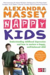 Happy Kids - Alexandra Massey (ISBN: 9780753512616)