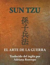 Sun Tzu - Adriana Restrepo (ISBN: 9781504326797)