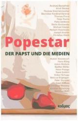 Popestar - Peter Klimczak, Christer Petersen (ISBN: 9783865992543)