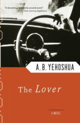 The Lover (ISBN: 9780156539128)