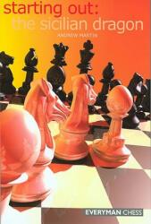 Sicilian Dragon - Andrew Martin (ISBN: 9781857443981)