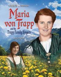 Maria Von Trapp (ISBN: 9781624692581)