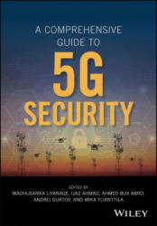 Comprehensive Guide to 5G Security (ISBN: 9781119293040)