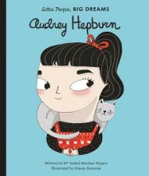 Audrey Hepburn (ISBN: 9781786030535)