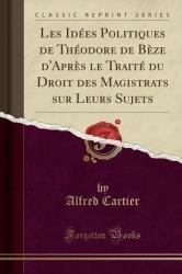 Les Id (ISBN: 9781334844348)