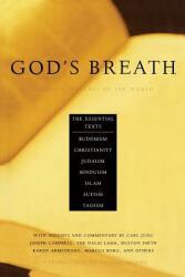 God's Breath - John Miller, Aaron Kenedi (ISBN: 9781569246184)