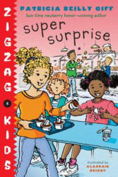 Super Surprise (ISBN: 9780375859144)