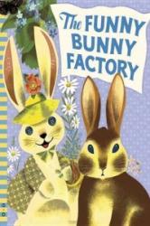 Funny Bunny Factory - Adam Green (ISBN: 9780448484495)
