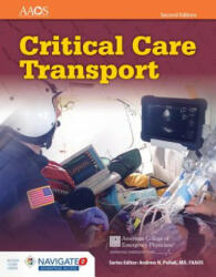 Critical Care Transport - Aaos (ISBN: 9781284040999)