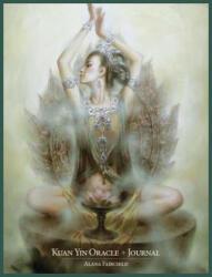 Kuan Yin Oracle Journal (ISBN: 9780738757025)