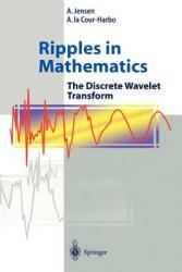 Ripples in Mathematics (2001)