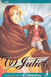 W Juliet, Vol. 3 (ISBN: 9781591166009)