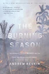 Burning Season - Andrew C. Revkin (ISBN: 9781559630894)