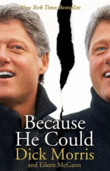 Because He Could (ISBN: 9780060792138)