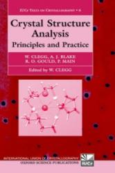 Crystal Structure Analysis (ISBN: 9780198506188)