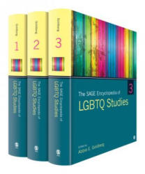 The Sage Encyclopedia of Lgbtq Studies (ISBN: 9781483371306)