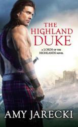 Highland Duke (ISBN: 9781455597802)