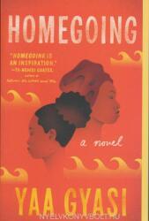 Homegoing (ISBN: 9781101971062)