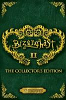 Bizenghast: The Collector's Edition Volume 2 Manga (ISBN: 9781427856913)