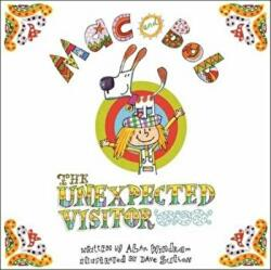 Mac and Bob - the Unexpected Visitor - Alan Windram (ISBN: 9780992752002)