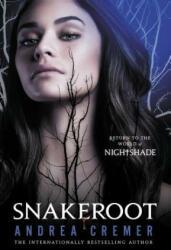 Snakeroot (ISBN: 9780147508607)