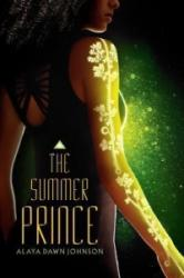 The Summer Prince (ISBN: 9780545417792)