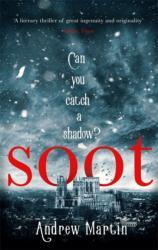 Soot (ISBN: 9781472152459)