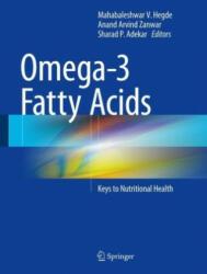 Omega-3 Fatty Acids (ISBN: 9783319404561)