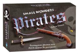 Pirates - Box Set - Andrew Duncan (ISBN: 9781905339754)