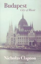 Budapest - City of Music (ISBN: 9781909961364)