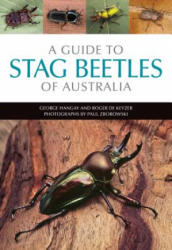 Guide to Stag Beetles of Australia (ISBN: 9781486302086)