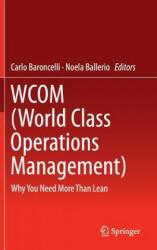 WCOM (ISBN: 9783319301044)