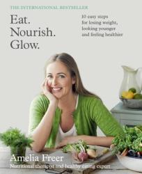 Eat. Nourish. Glow (ISBN: 9780062430823)