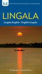 Lingala-English/English-Lingala Dictionary & Phrasebook (ISBN: 9780781813563)
