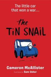 The Tin Snail (ISBN: 9780553536386)