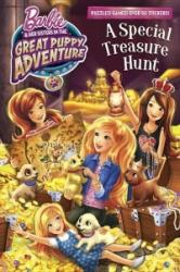 Barbie & Her sisters In The Great Puppy Adventure - Mary Man-Kong, Amy Wolfram, Lora Lee (ISBN: 9780553537178)