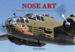 Nose Art (ISBN: 9780785835523)