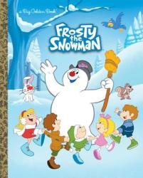Frosty the Snowman (ISBN: 9780385388771)