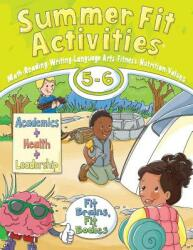 Summer Fit Activities (ISBN: 9780998290263)