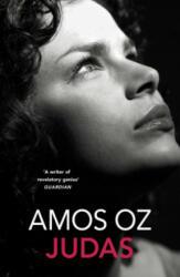 Amos Oz - Judas - Amos Oz (ISBN: 9781784701956)