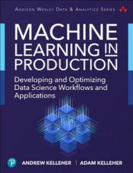 Applied Machine Learning for Data Scientists and Software Engineers (ISBN: 9780134116549)