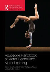 Routledge Handbook of Motor Control and Motor Learning (ISBN: 9781138860421)