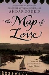 Map of Love - Adhaf Soueif (2000)